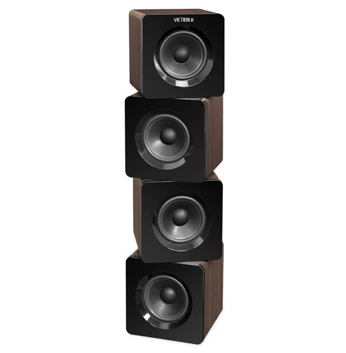 Bluetooth® Tower Stereo