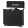 Image of Victrola Storage case for Vinyl Turntable Records, Black Main