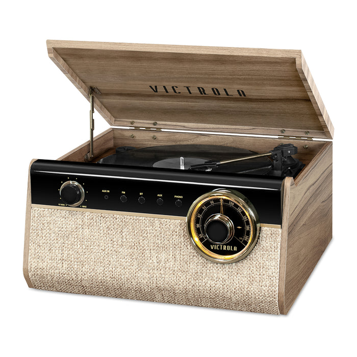 Victrola 4-in-1 Austin Bluetooth Record Player
