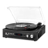 All-in-1 Bluetooth® Record Player