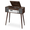 Image of Victrola Jackson: 7-in-1 Music Center, Espresso
