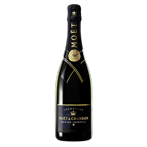 Moët and Chandon Nectar Imperial
