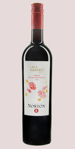Norton Late Harvest Series Merlot