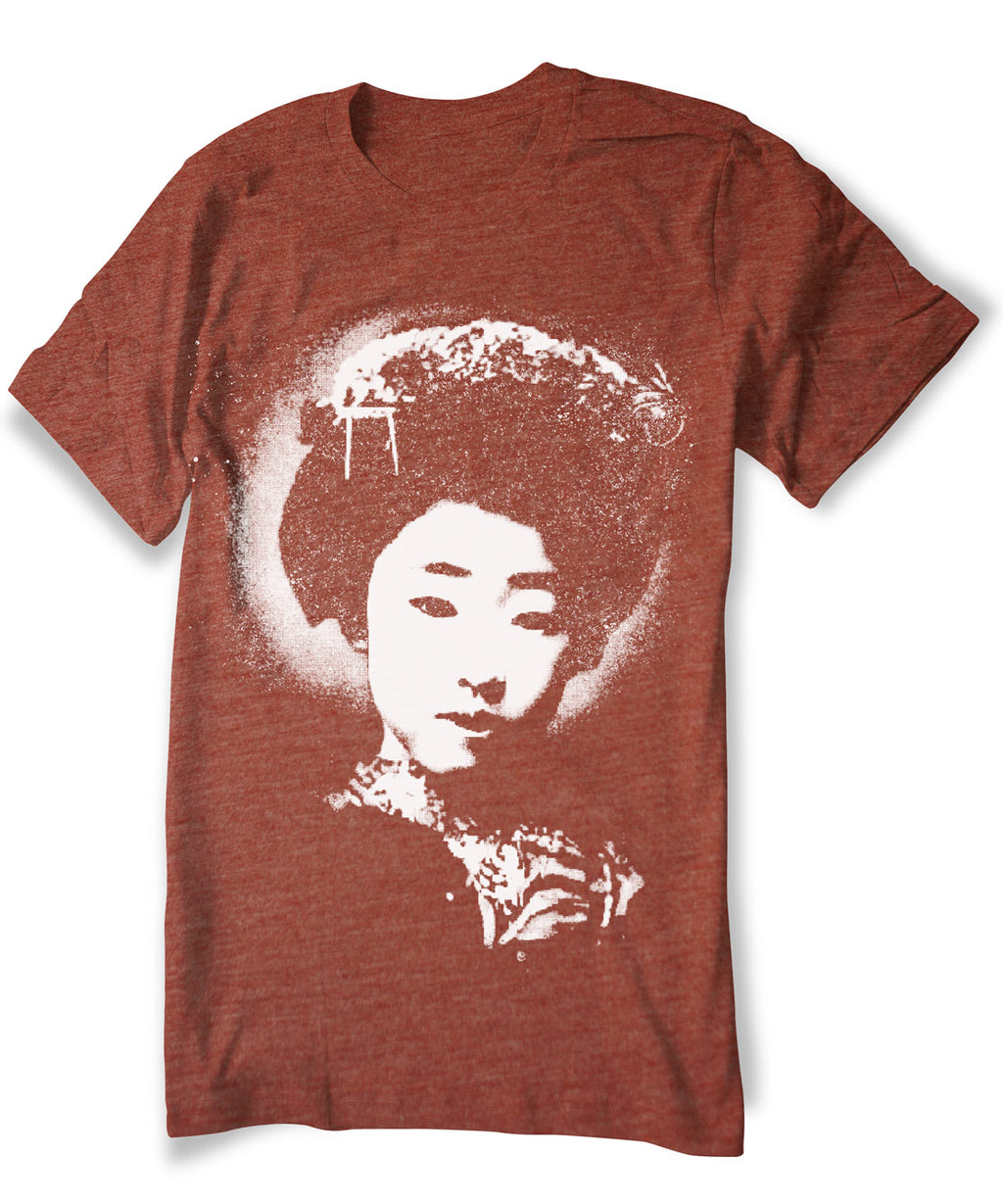 Japan Little Geisha Shirt