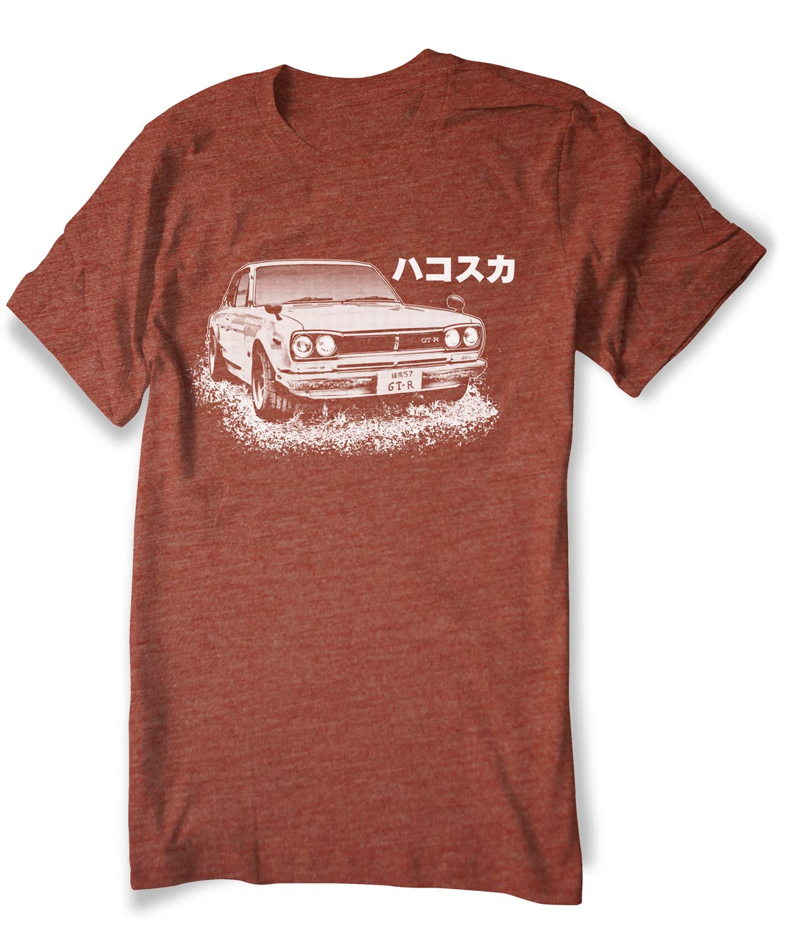 Skyline Hakosuka Shirt