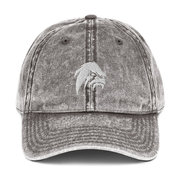 APER Light Grey Vintage Hat