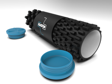 Load image into Gallery viewer, 5-in-1 Foam Roller + A Free Pack of Shapes