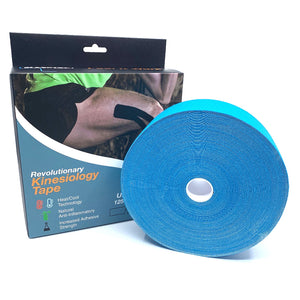"Discounted Out of Box Blacktop Tape™ - 2"" x 125 ft Uncut Roll"