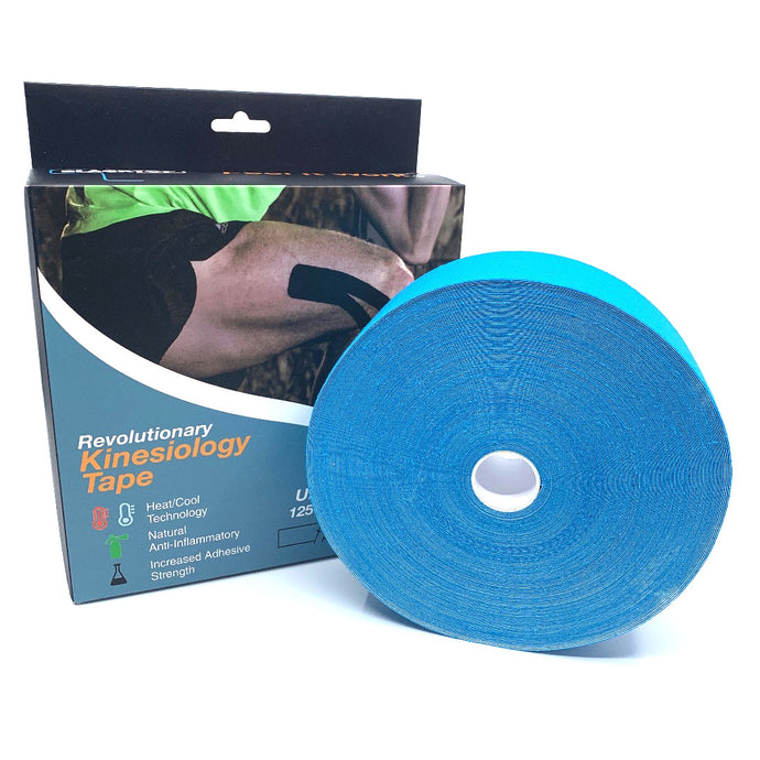 Discounted Out of Box Blacktop Tape™ - 2