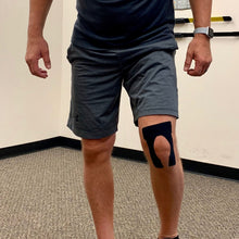 Load image into Gallery viewer, kinesiology tape knee