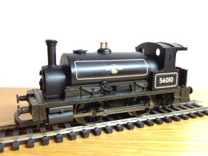 Hornby British Railways 56010 H0 / 00 Lokomotiva