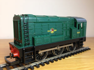 Hornby British Railways Shunter 13102 H0 / 00 Lokomotiva