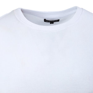 Light Weight Thermal Waffle Shirt - Rich Cotton