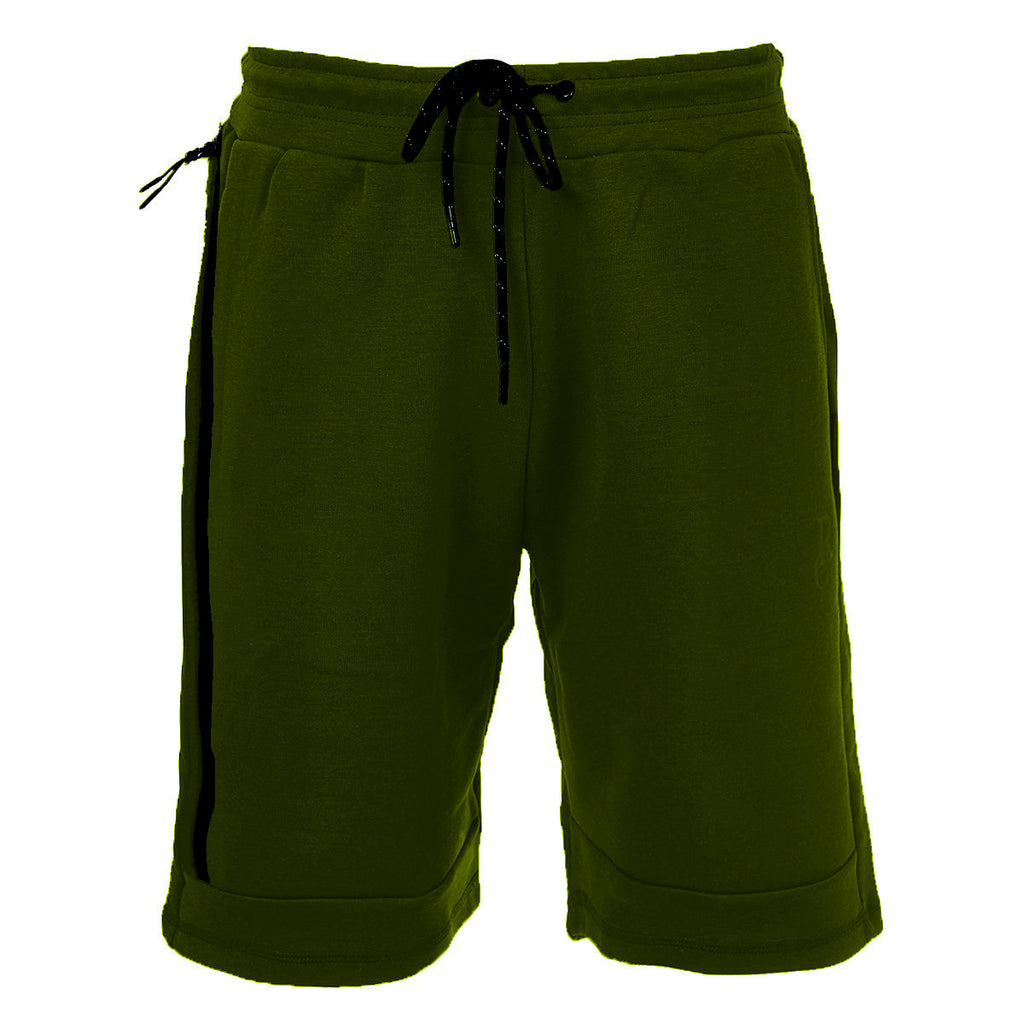 Tech Fleece Shorts Olive