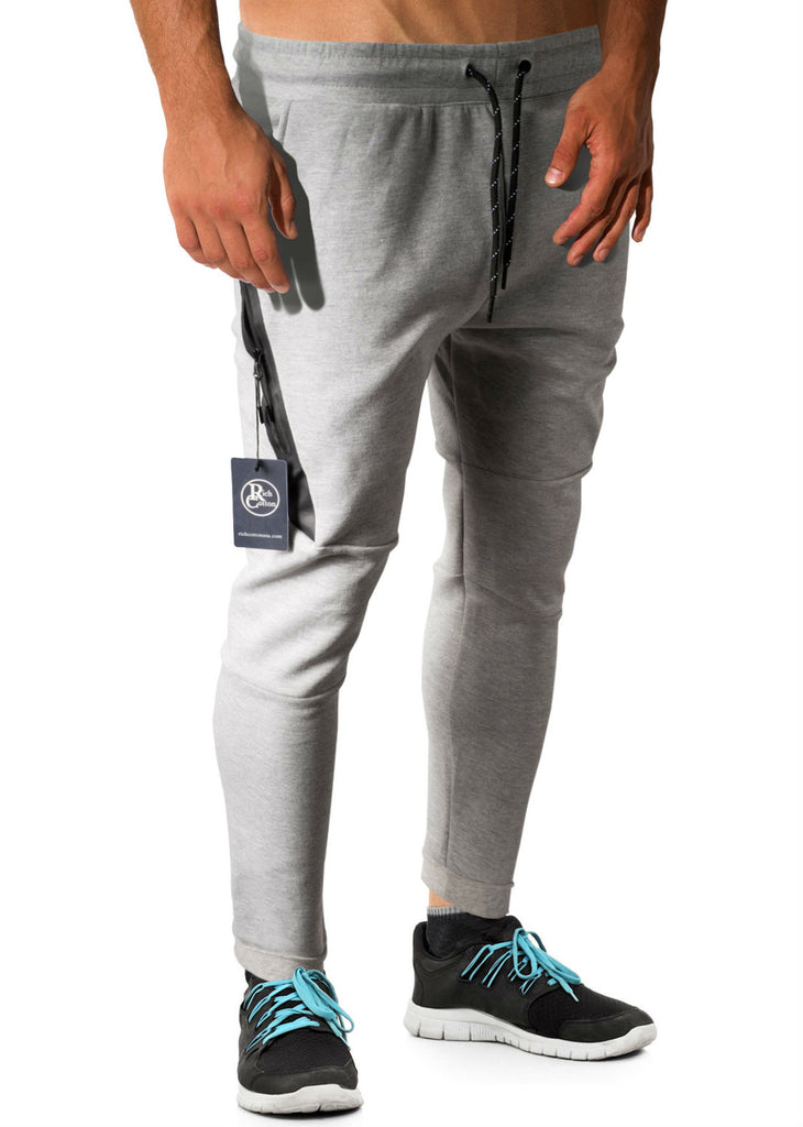 Tech Fleece Jogger Heather Grey