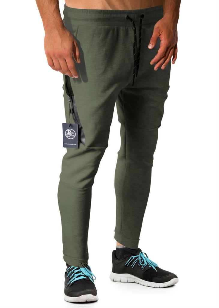 Tech Fleece Jogger Olive