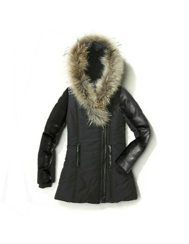 New Diva Jacket Black