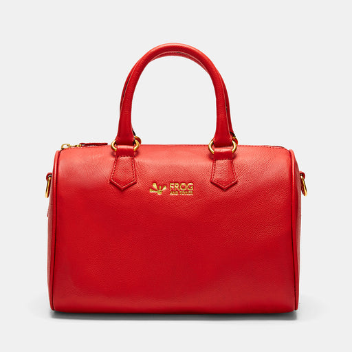 Paddington Genuine Leather Tote Bag