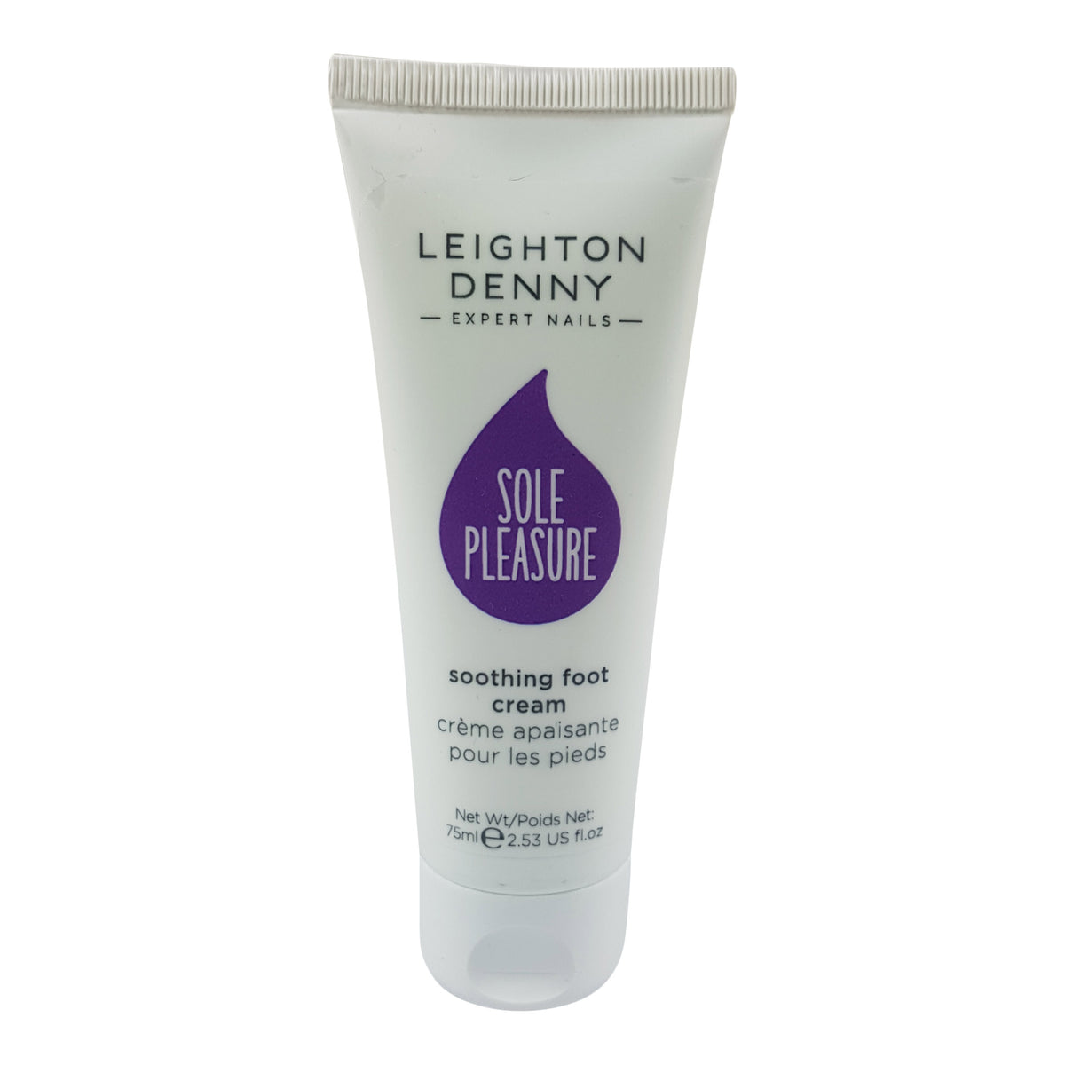 Leighton Denny Sole Pleasure Foot Cream 75ml