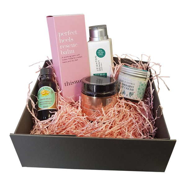 "Luxury ""Relax"" Gift Box"