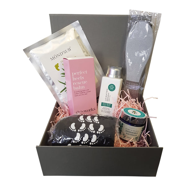 "Luxury ""Rescue"" Gift Box"