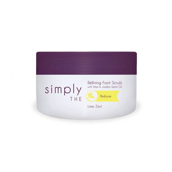 Simply THE Refining Foot Scrub