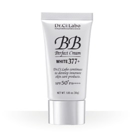 BB Perfect Cream White377+