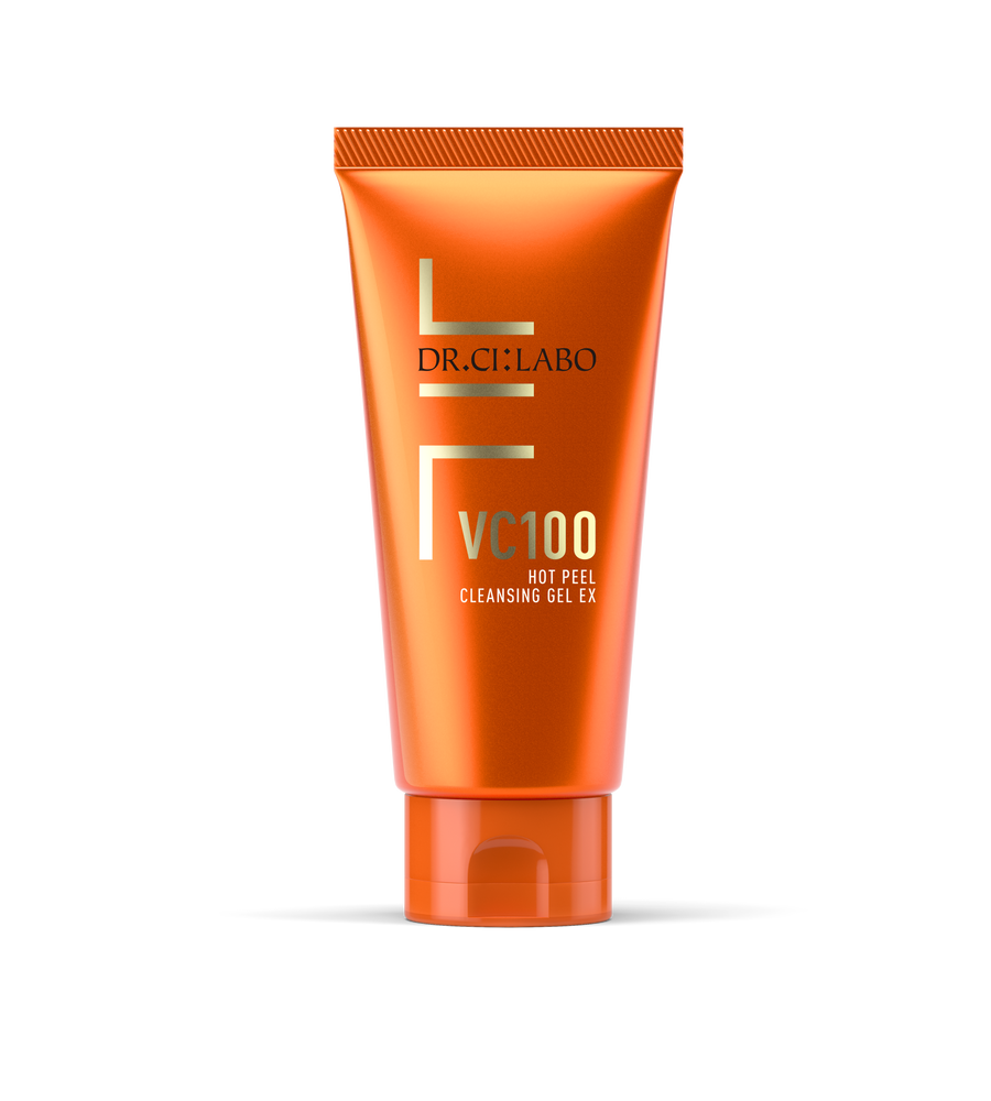 VC100 Hot Peel Cleansing Gel EX