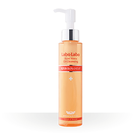 Labo Labo Super Keana Cleansing Oil