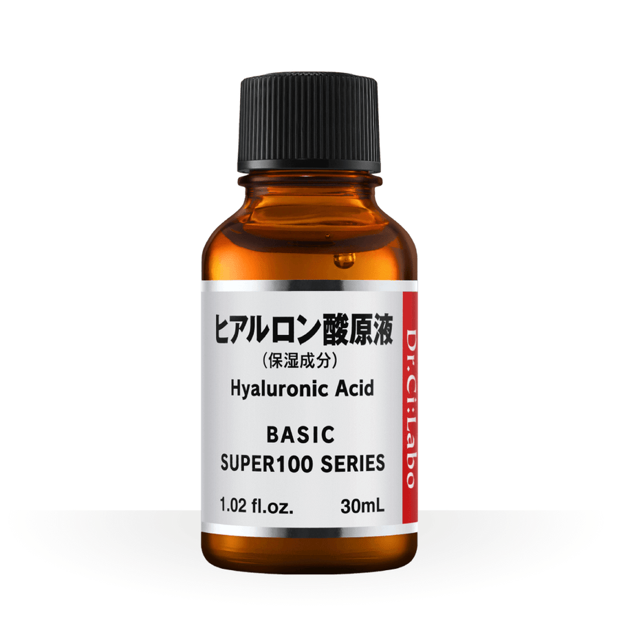 Super100 Hyaluronic Acid