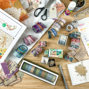Top 10 Washi Tape Crafts to Try TODAY