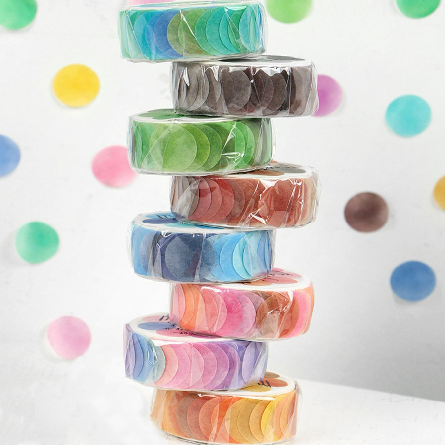8 Piece Washi Petal Set | The Washi Tape Shop. Beautiful Washi and Decorative Tape For Bullet Journals, Gift Wrapping, Planner Decoration and DIY Projects