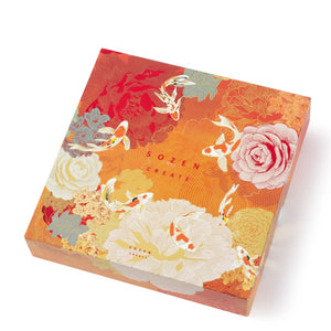 Tenohira Carnelian Journal Set - The Washi Tape Shop