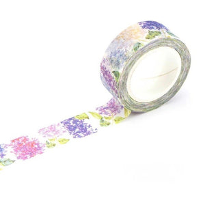 Verbena Washi Tape 15mmx7m - The Washi Tape Shop
