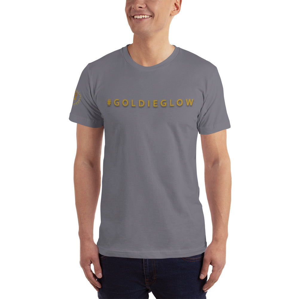 Cam Theory Goldieglow T-Shirts