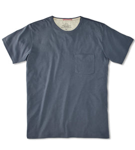 Organic Cotton T - Standard Issue Pocket-T -Apolis
