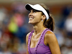 Four reasons why we love the tennis legend, Martina Hingis