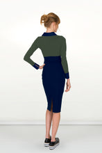 Rita Comfortably Sculpting Pencil Skirt