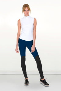 Andy Over-the-knee Boot Effect Leggings