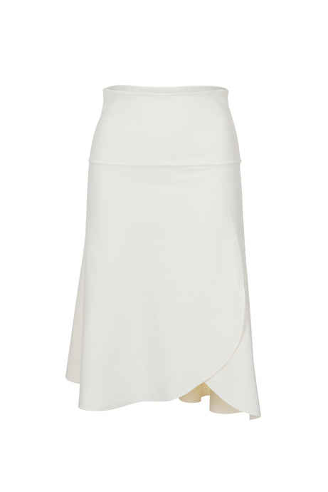 Ileana Asymmetrical Skirt