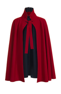 Vanessa Reversible Cape