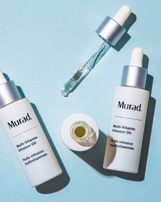 Murad - Multi-vitamin Infusion Oil 30 ml - ebeauty mexico
