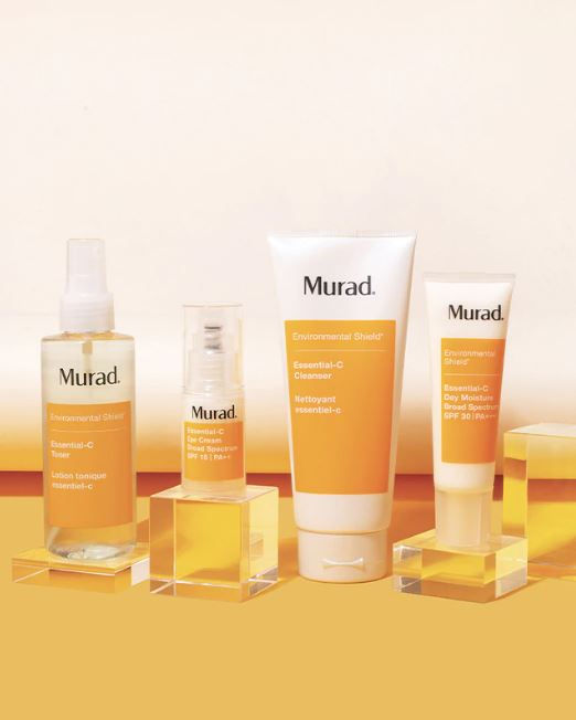 Murad- Manchas -  Essential-C Cleanser 200 ml - ebeauty mexico