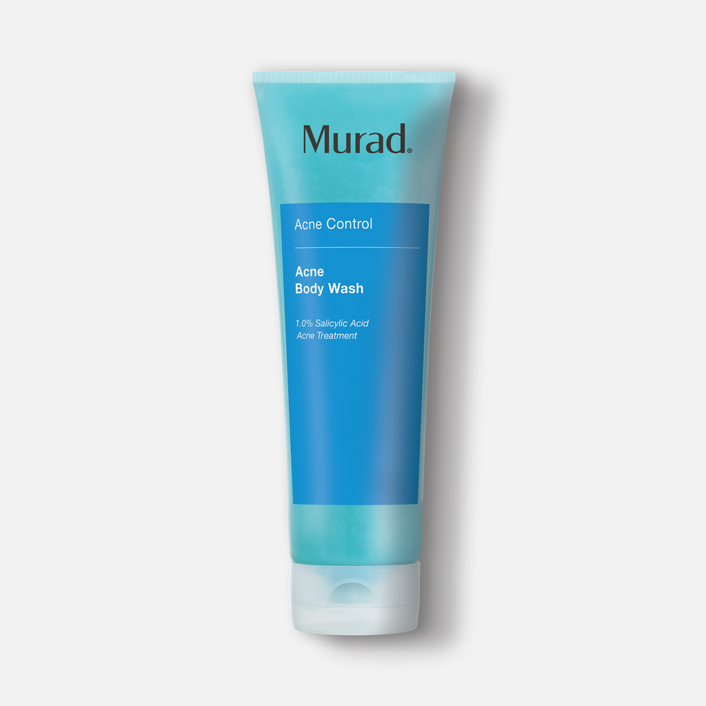 Murad - Acné - Body Wash 250 ml - ebeauty mexico