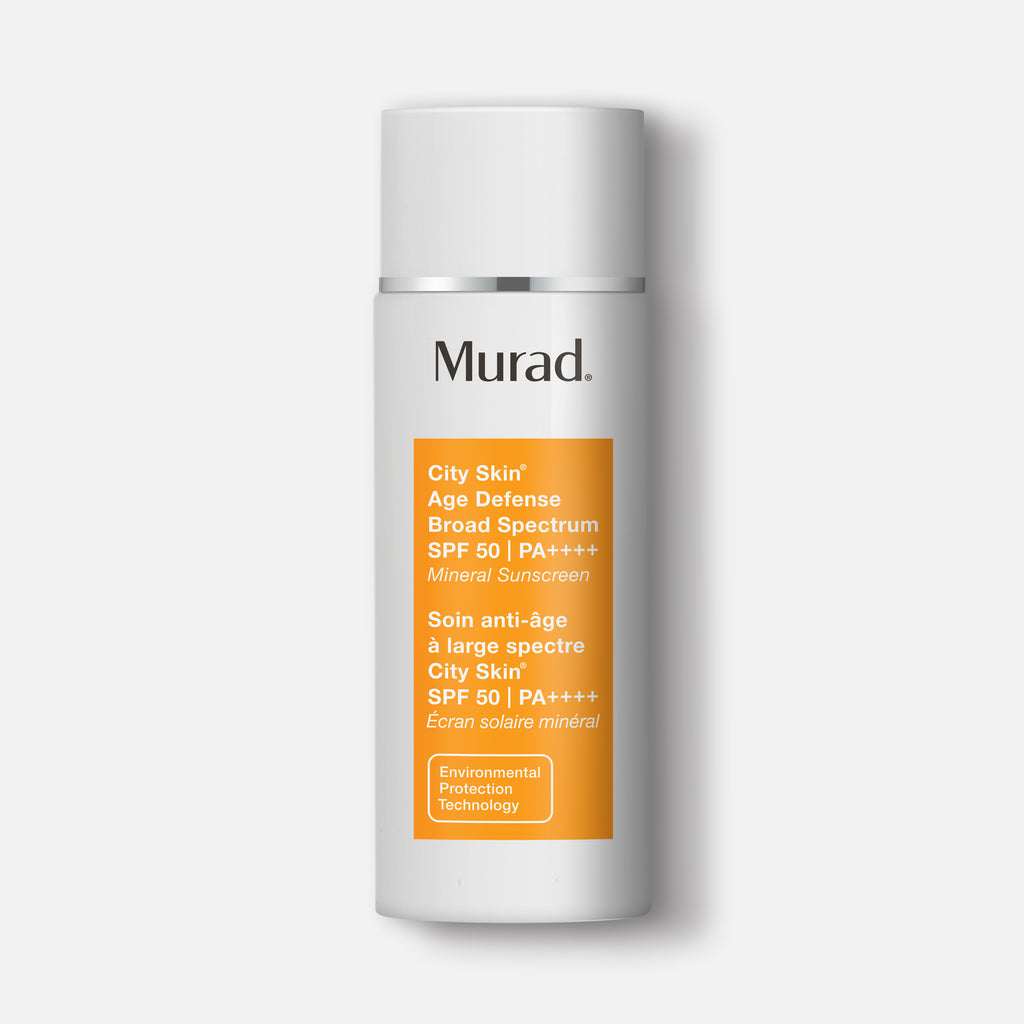 Murad - City Skin Age Defense Broad Spectrum SPF 50  50 ml - ebeauty mexico