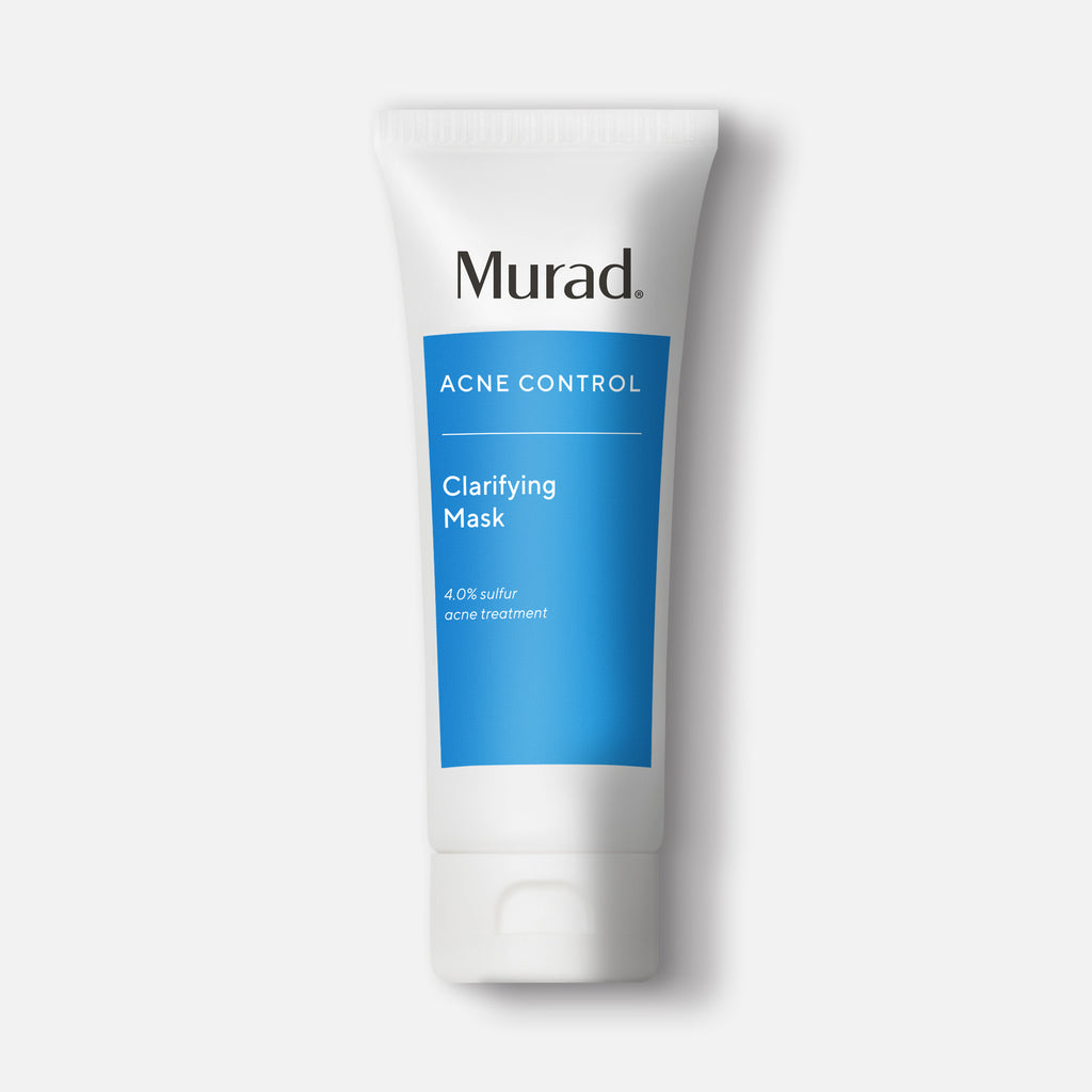 Murad - Acné - Clarifying Mask 75 ml - ebeauty mexico