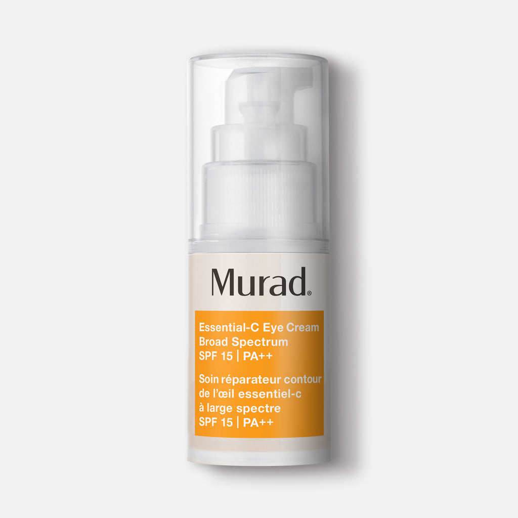 Murad - Manchas - Essential-C Eye Cream SPF15  15 ml - ebeauty mexico