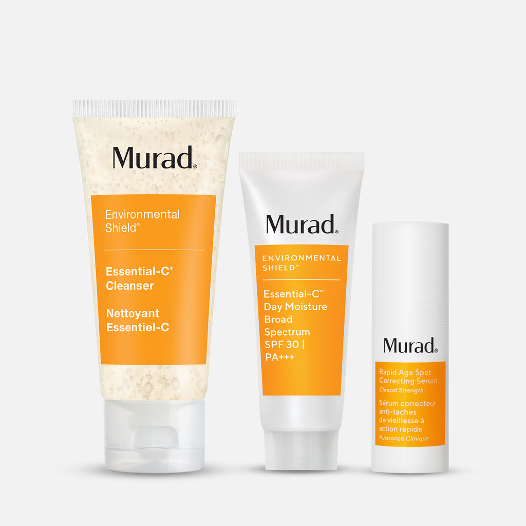 Murad - Star Bright Here Kit  30 días - ebeauty mexico
