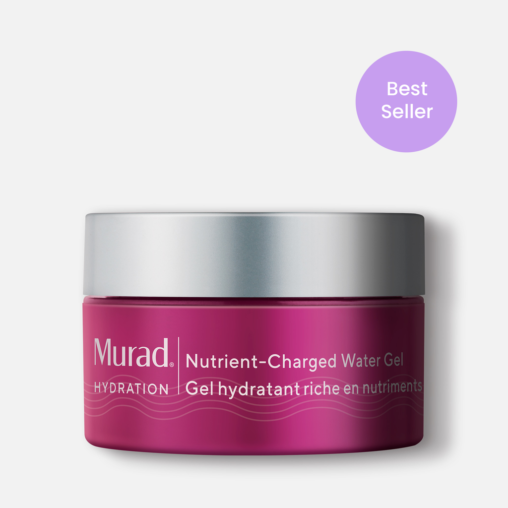 Murad -  Hidratación - Nutrient-Charged Water Gel 50 ml - ebeauty mexico
