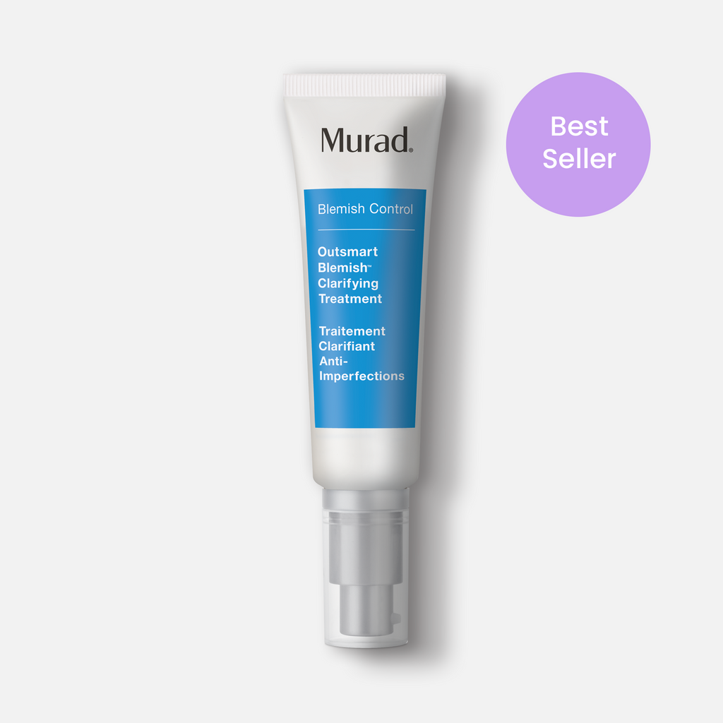 Murad -  Acné - Outsmart Blemish Clarifying Treatment 50 ml - ebeauty mexico